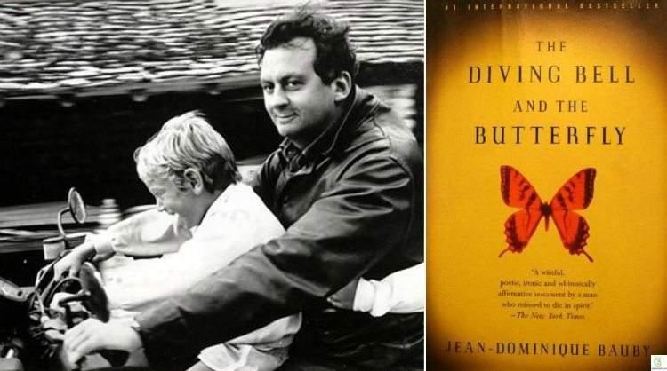 جان دومينيك بوبي.. كيف تمكن الكاتب الملهم أن يهدي العالم أفضل مؤلفاته دون أن ينطق؟