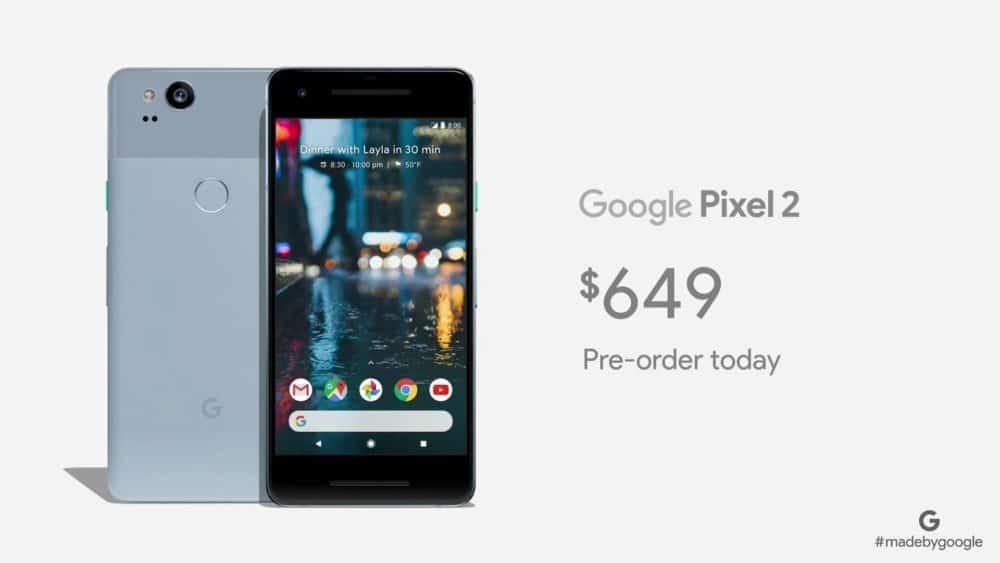 كيف يقضي Pixel 2 XL على نجاح Pixel 2؟ 2