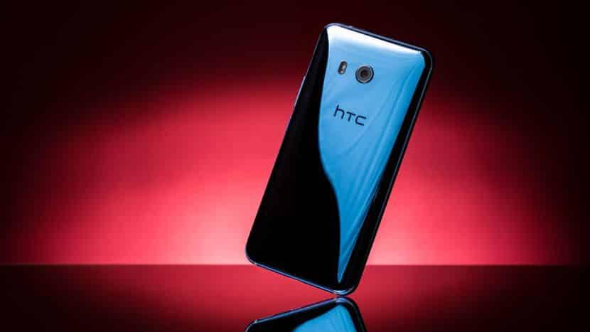 ما نعرفه عن هاتف HTC القادم U11 Pro حتى الآن