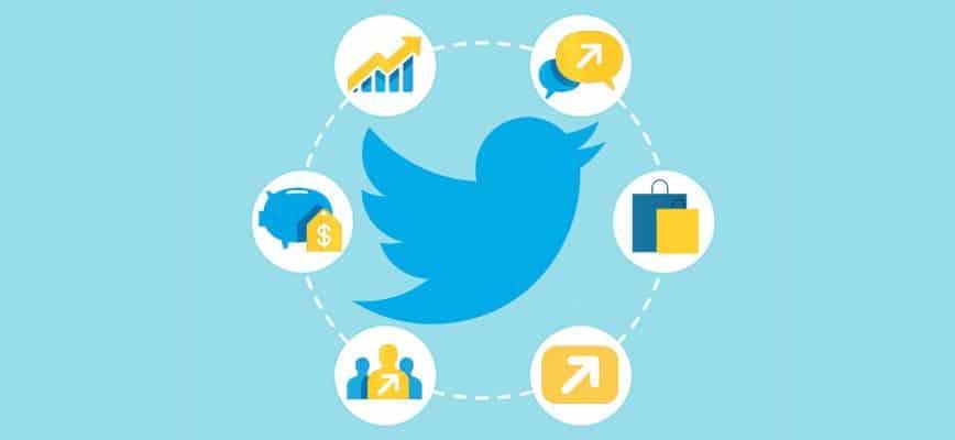 لماذا تحتاج أمازون لشراء تويتر؟ 1