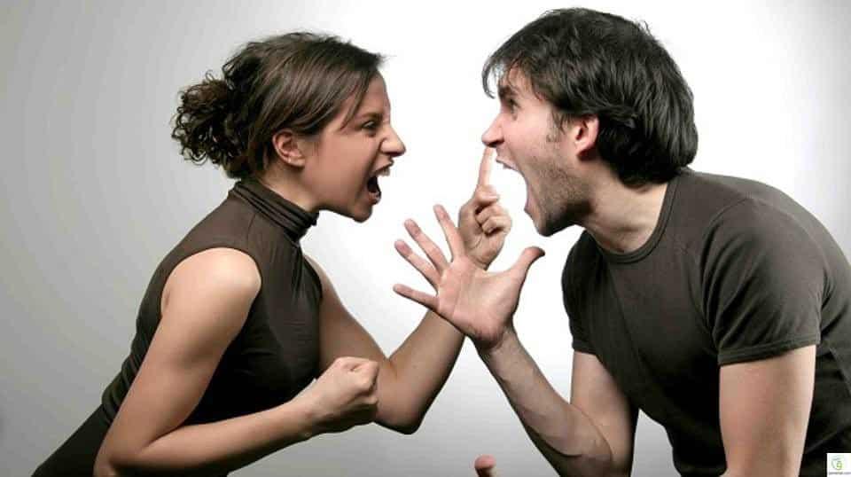 7 أمور ينبغي تجنبها عند الخلافات الزوجية