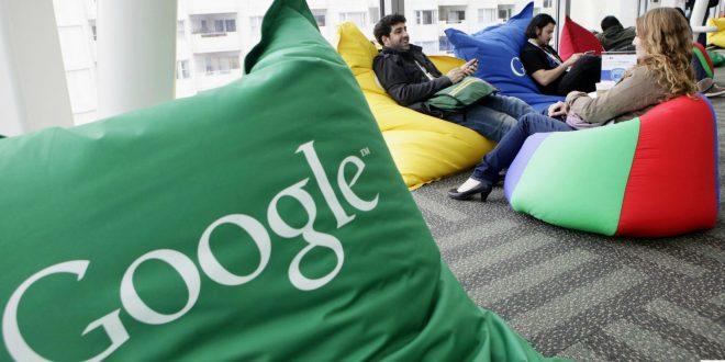 امتيازات ما بعد الموت لموظفي جوجل