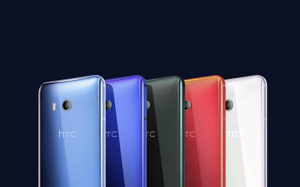 ما نعرفه عن هاتف HTC القادم U11 Pro حتى الآن 1