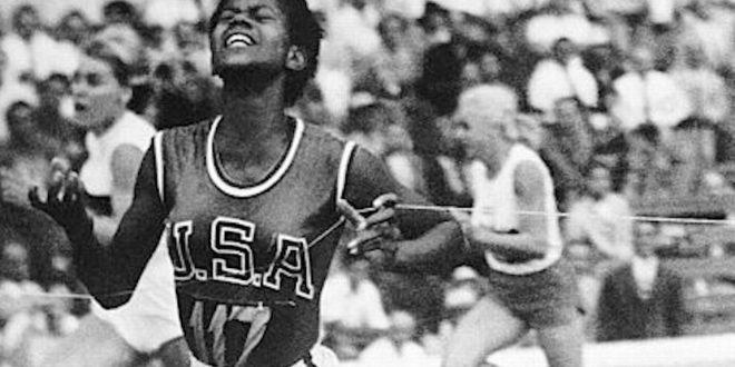 ويلما رودولف الطفلة التي تحدت الإعاقة فصارت بطلة الأوليمبياد