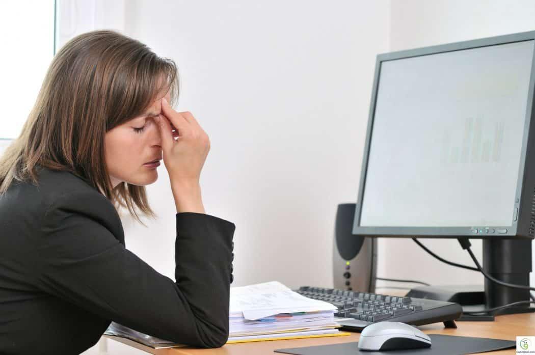 في 15 دقيقة.. تمرينات فعالة لإراحة العين من الإجهاد