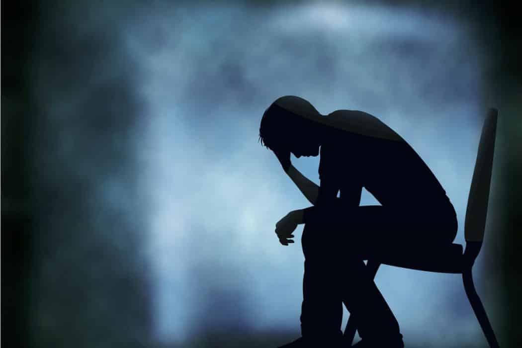 أعراض الاكتئاب.. مرض العصر القاتل