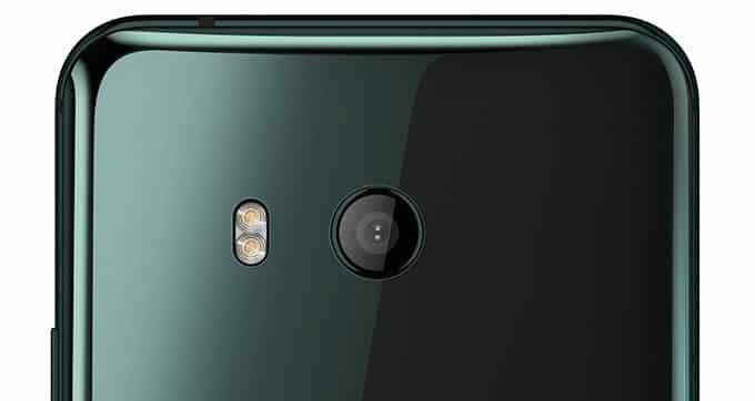 ما نعرفه عن هاتف HTC القادم U11 Pro حتى الآن 4