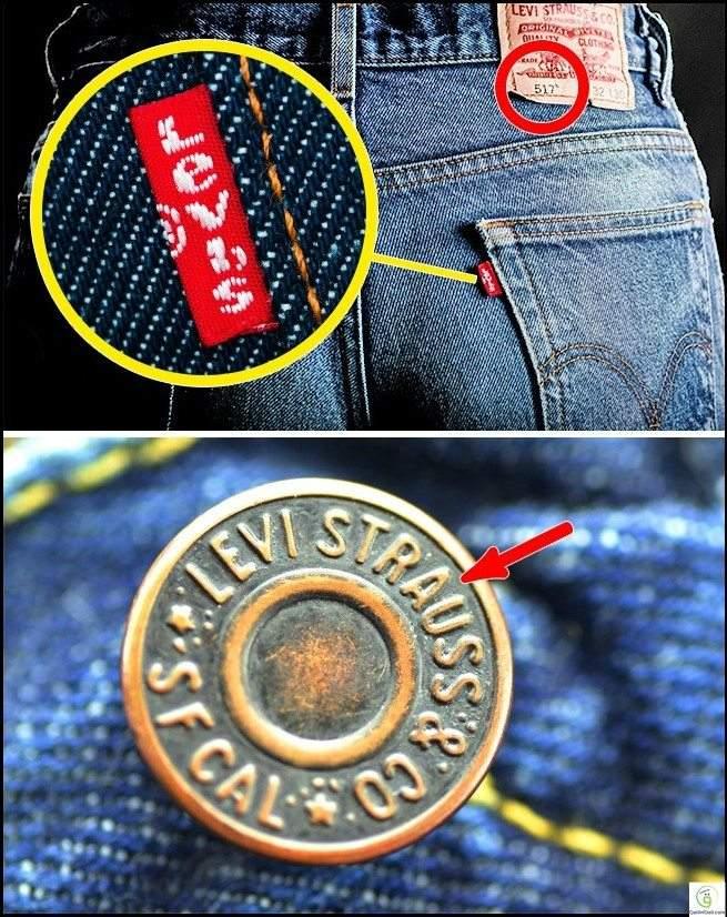 """علامات مميزة تكشف المنتجات المزيفة لأشهر """"الماركات"""" التجارية 1"""