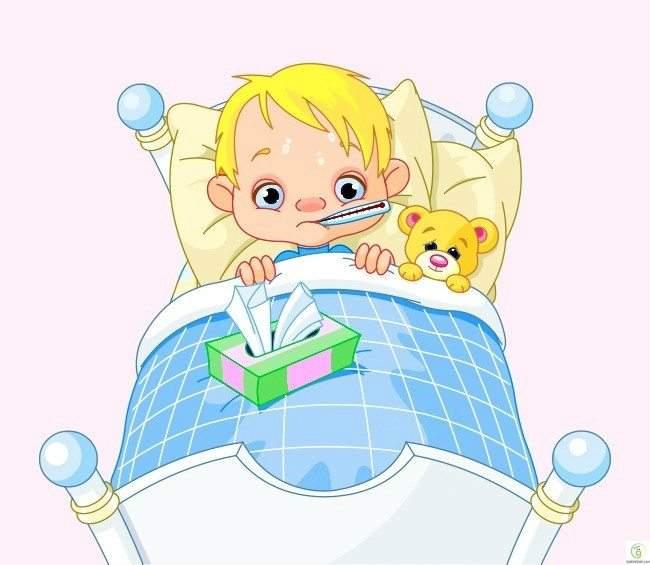 8 أعراض مؤكدة لمرض الالتهاب السحائي لدى الأطفال