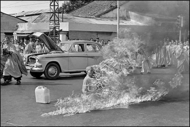 إبداع حقيقي وأسرار ملهمة وراء أشهر الصور بالتاريخ