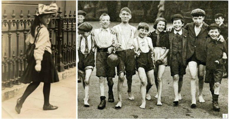 كيف بدا المراهقون حول العالم في بدايات القرن الماضي؟