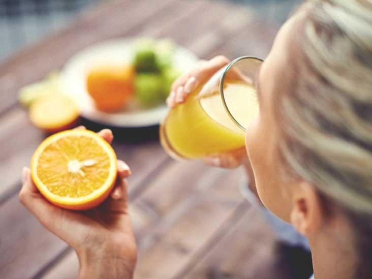5 أعراض واضحة تكشف حساسية الفواكه الحمضية