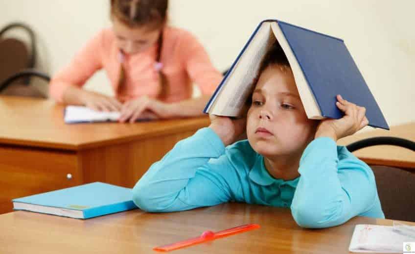 قصور الانتباه وفرط الحركة.. علامات تنبه لهذا المرض المنتشر بين الأطفال