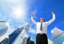 علامات تبشرك بالنجاح في حياتك العملية