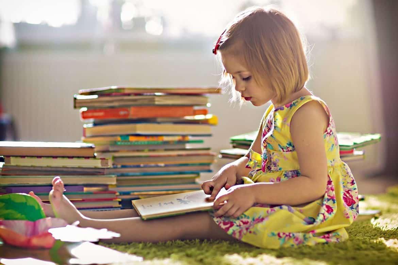 نصائح لتحسين مهارات القراءة لدى الصغار