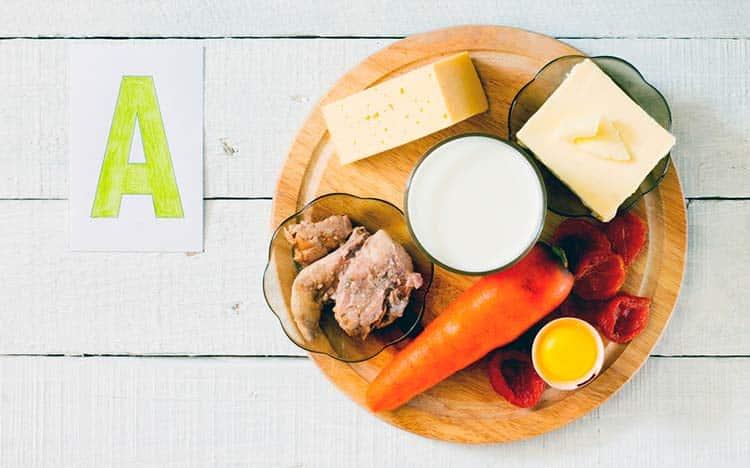 5 فوائد توضح أهمية فيتامين أ للإنسان