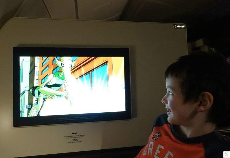 5 مخاطر مفزعة لمشاهدة أفلام الكرتون على الأطفال
