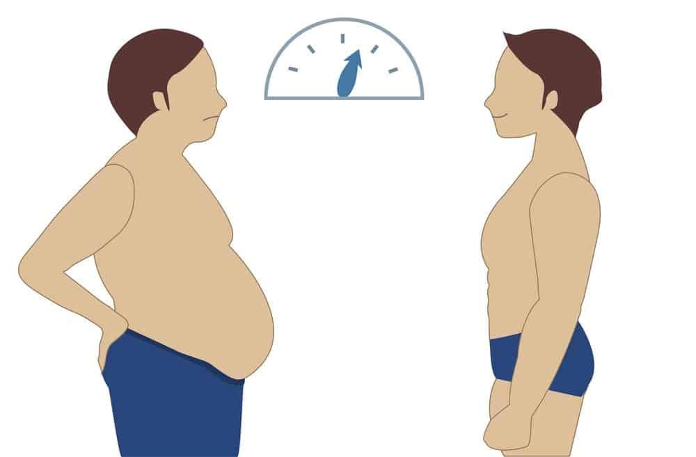 نظام تخسيس سحري خسارة الوزن في أيام معدودة