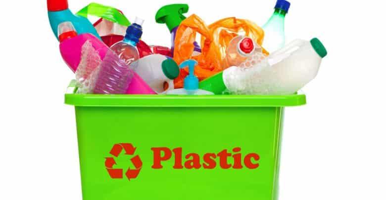 كيف تتعرف على المنتجات البلاستيكية المضرة في دقيقة واحدة؟