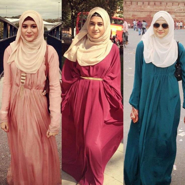 ملابس المحجبات.. كيف تطورت عبر الزمن؟