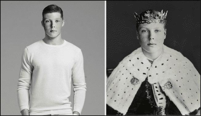 مشاهير بعد التعديل.. صور عصرية لشخصيات تاريخية!