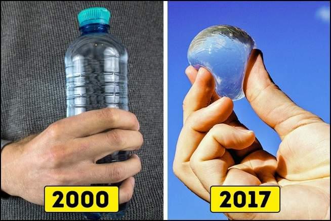 كيف تغير العالم منذ عام 2000 وحتى 2017؟