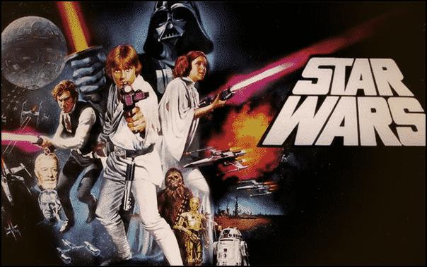 """""""حرب النجوم"""".. الفيلم الذي فشل 99 مرة فتحول إلى رمز للنجاح"""