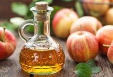 10 كنوز صحية في خل التفاح