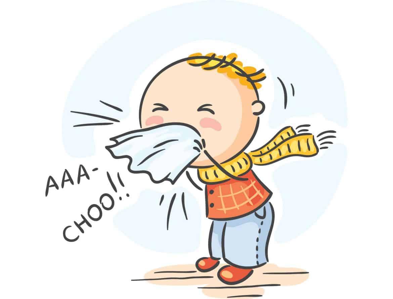 النزلة الوافدة أو الإنفلونزا .. أعراضها وطرق علاجها