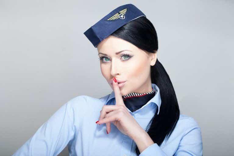 8 أسرار صادمة تخفيها شركات الطيران عن الركاب