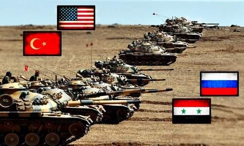 هل نعيش أحداث الحرب العالمية الثالثة دون أن ندري؟