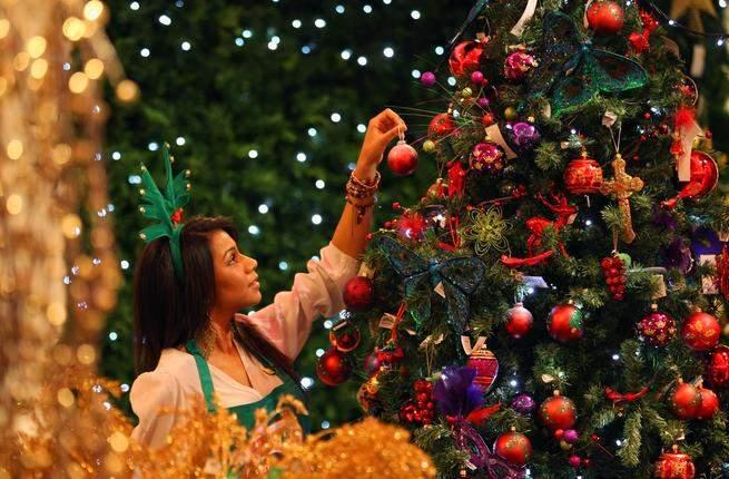 25 ديسمبر غربا و7 يناير شرقا.. متى ولد المسيح؟