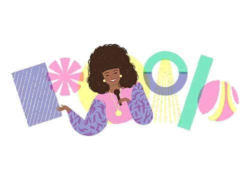 لماذا يحتفي جوجل بالفنانة عتاب