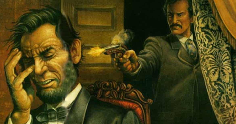 كيف أنقذ شقيق قاتل لينكولن ابن رئيس أمريكا دون أن يعلم؟