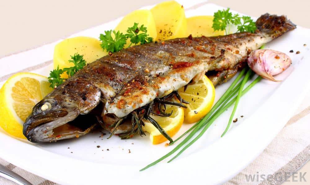 هل تعشق أكل الأسماك؟ 8 أنواع قد تؤدي لأخطر الأمراض