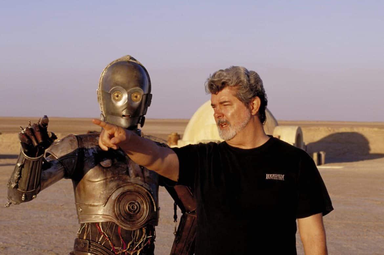 حرب النجوم الفيلم الذي فشل 99 مرة فتحول إلى رمز للنجاح