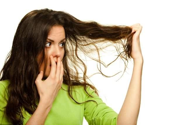 وصفات مجربة لعلاج هيشان الشعر