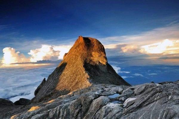 أجمل 10 جبال حول العالم