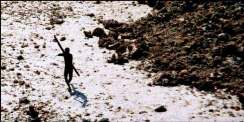قبيلة سينتينيل المرعبة.. التواصل مع البشر مصيره الموت! 3