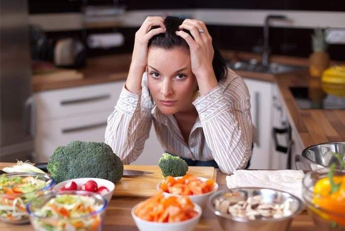 أطعمة تسبب تعكر المزاج
