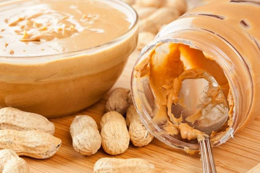 زبدة الفول السوداني.. عندما تستخدم الدهون للتخسيس
