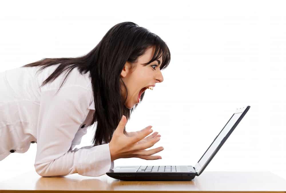 7 علامات تفضح الشخص المزعج على مواقع التواصل الاجتماعي