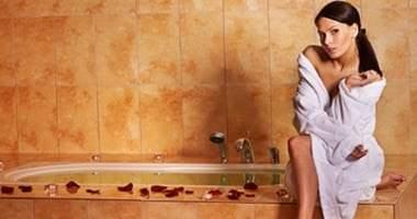 الحمام المغربي للعروس.. نتائج لا تُصدَّق