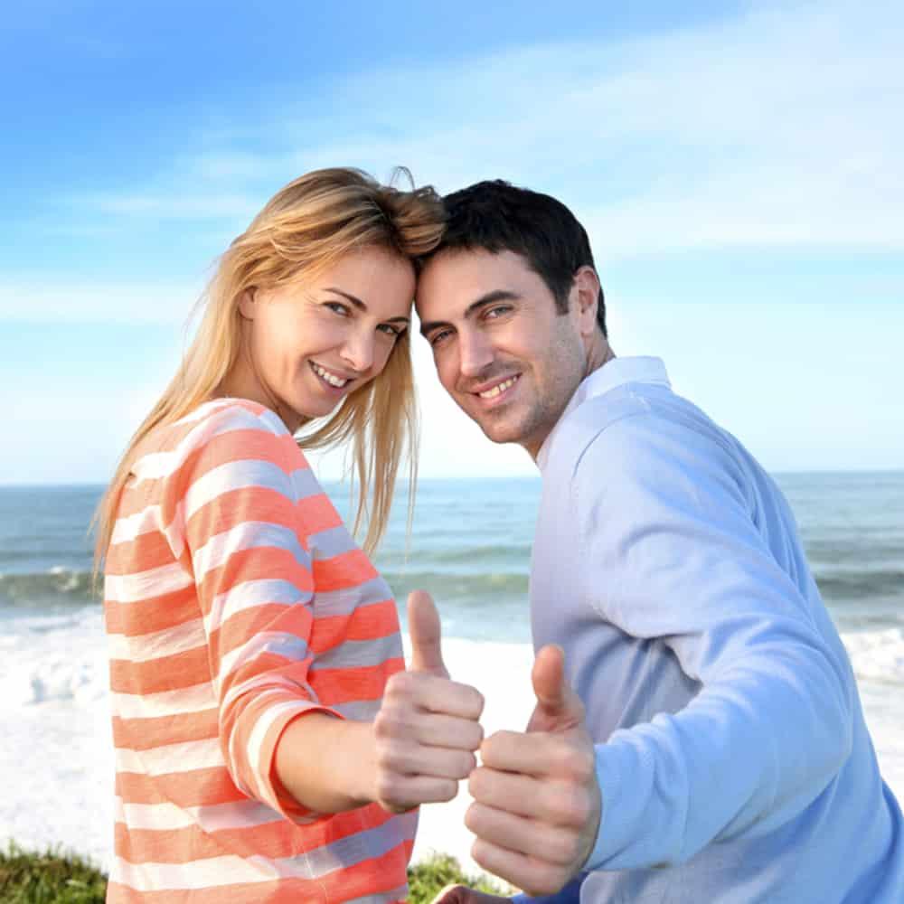 نصائح ذهبية لعلاقة مثالية مع شريك الحياة