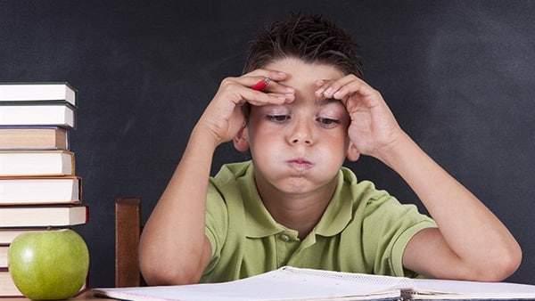 """حلول فعالة لمنع """"تسريب"""" المعلومات من الذاكرة خلال الامتحان"""