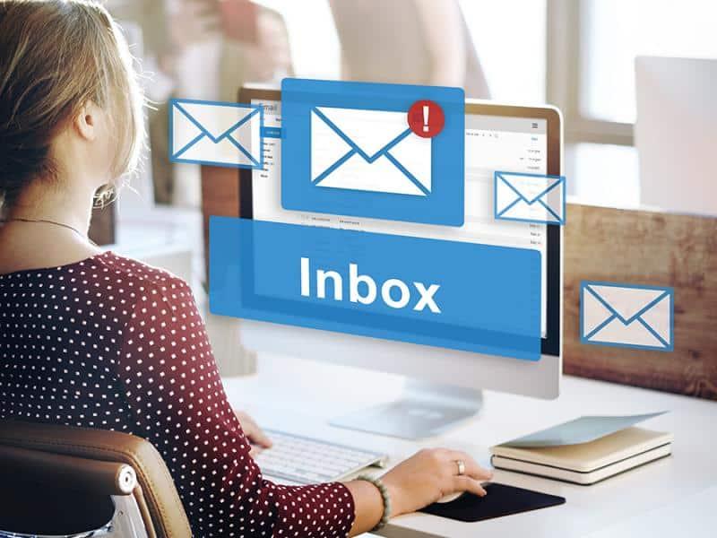 كيف تكتب رسالة إلكترونية مهنية