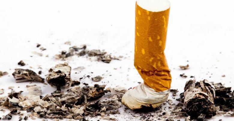 4 مأكولات ومشروبات في مهمة رسمية.. للتخلص من آثار النيكوتين في الجسم