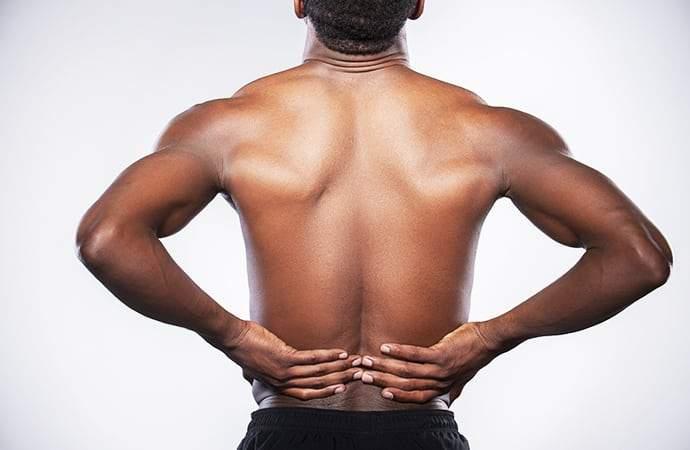 طرق علاج طبيعية للتخفيف من آلام العضلات