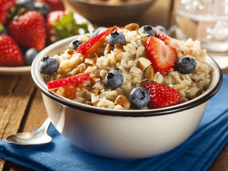 من أجل صحة مثالية.. أكلات ينصح بتناولها في الإفطار