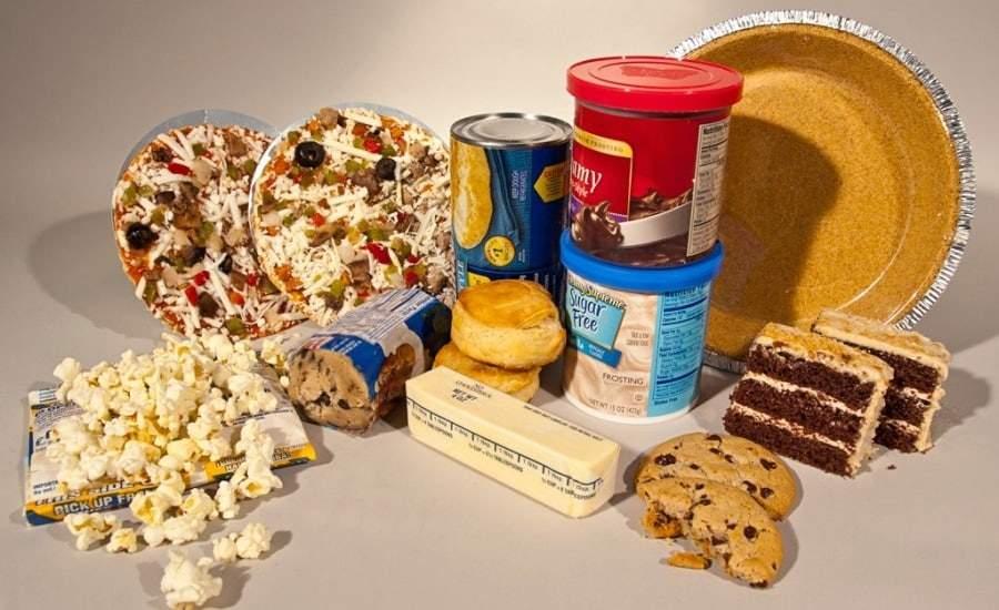 الدهون المتحولة تؤدي إلى فقدان الذاكرة